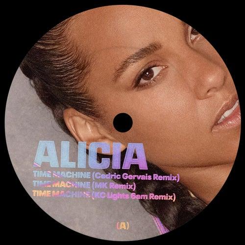 Time Machine (Remixes) van Alicia Keys