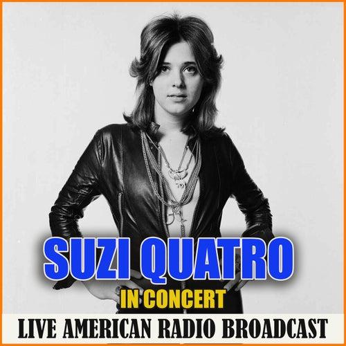 Suzi Quatro in Concert (Live) von Suzi Quatro