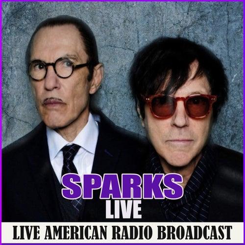 Sparks - Live (Live) de Sparks
