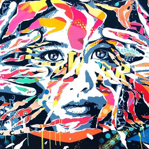 Walls EP by Tez Cadey