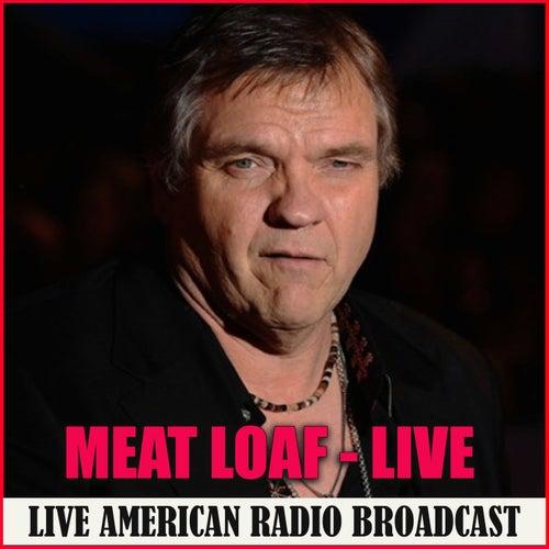 Meat Loaf - Live (Live) von Meat Loaf