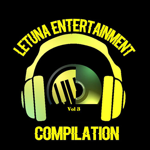 Letuna Entertainment Collection Vol 3 von VARIOUS