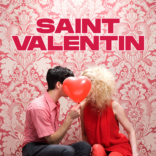 Saint Valentin by Various Artists