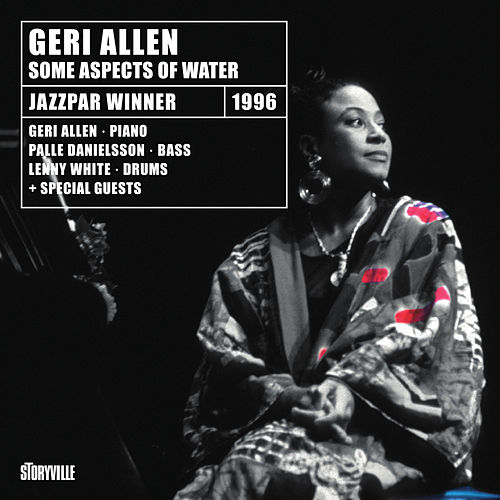 Some Aspect of Water de Geri Allen