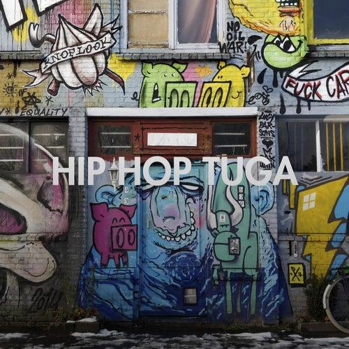 Hip Hop Tuga von Various Artists