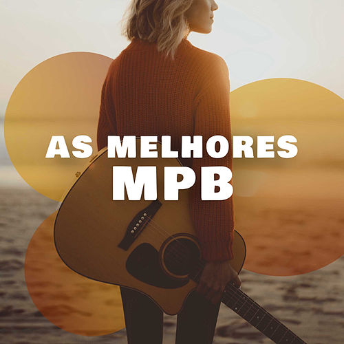 As Melhores MPB by Various Artists