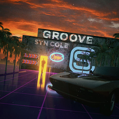 Groove by Syn Cole