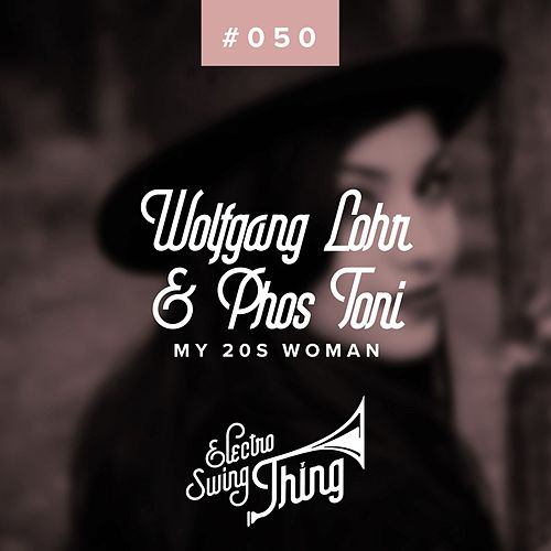 My 20s Woman by Wolfgang Lohr