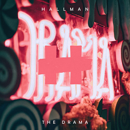 The Drama by Hallman