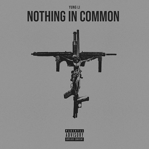 Nothing In Common by Yung Li