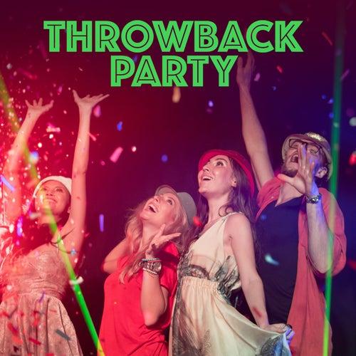 Throwback Party de Various Artists
