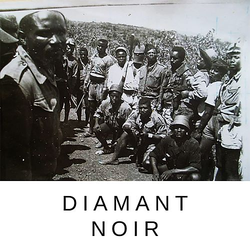 Diamant noir (Deluxe Edition) by Lalcko