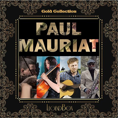 Melodias Mágicas (Gold collection) von Paul Mauriat