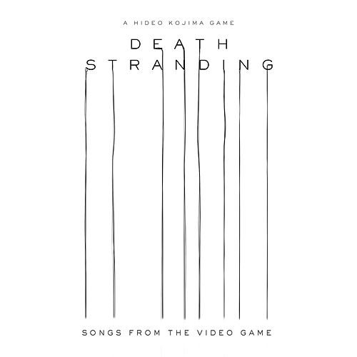 Death Stranding (Songs from the Video Game) de Various Artists