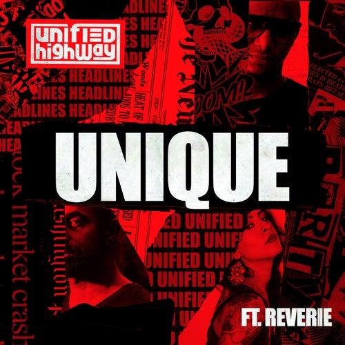 Unique (feat. Reverie) de Unified Highway
