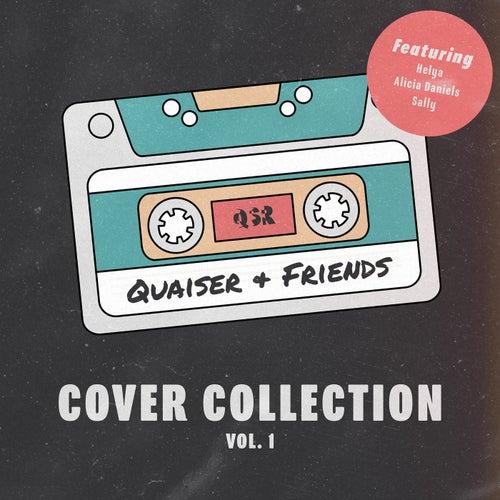 Quaiser & Friends Cover Collection, Vol. 1 by Quaiser