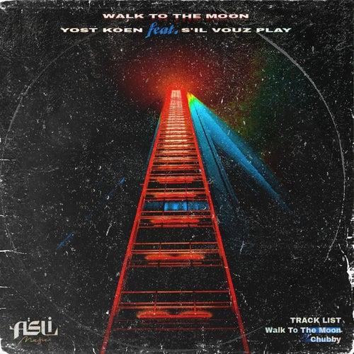 Walk to the Moon de Yost Koen