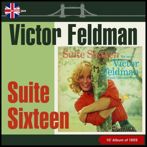 Suite Sixteen (Album of 1955) by Victor Feldman