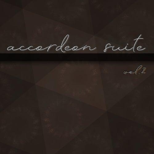 ACCORDEON SUITE Vol.2 by Artisti Vari