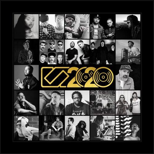 Urbnet 2020 von Various Artists