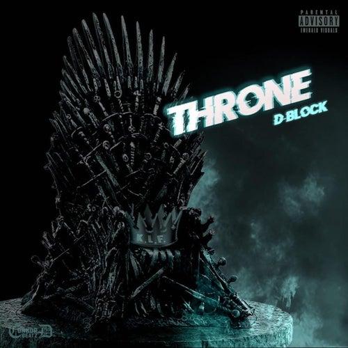 Throne von D-Block