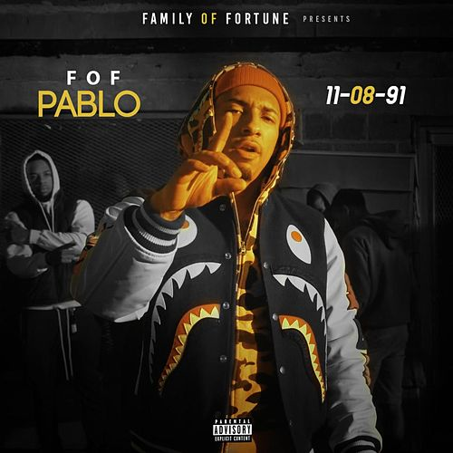 11-08-91 by Fof Pablo