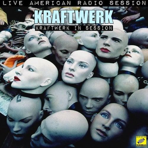 Kraftwerk in Session (Live) von Kraftwerk