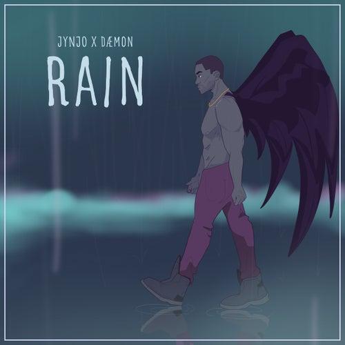 Rain by Jynjo