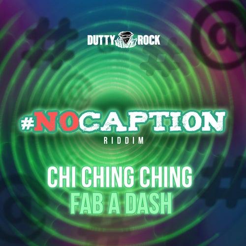 Fab a Dash de Chi-Ching Ching