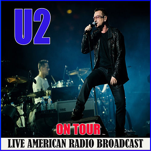 On Tour (Live) by U2