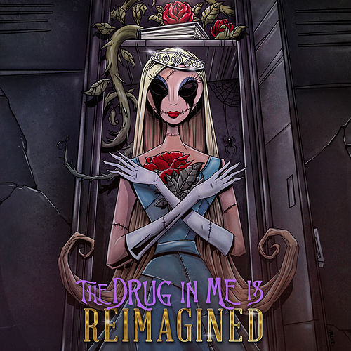 The Drug In Me Is Reimagined by Falling In Reverse