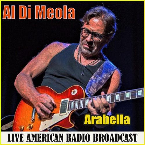 Arabella (Live) de Al Di Meola