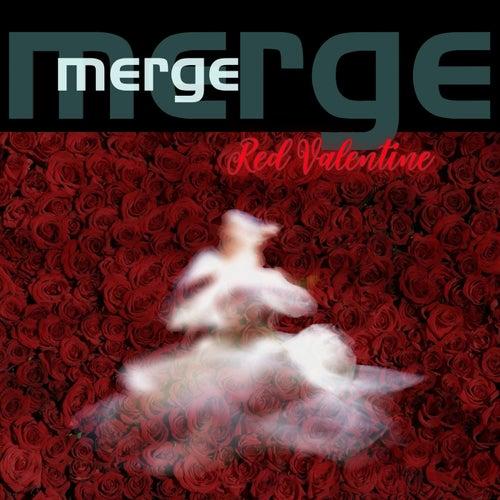 Red Valentine von Merge