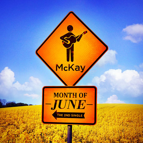 Month of June von McKay