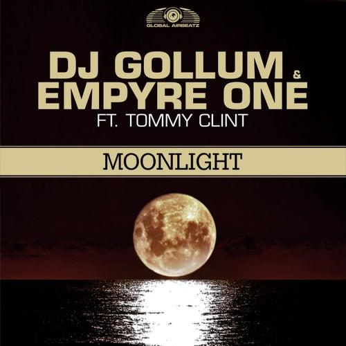 Moonlight de DJ Gollum