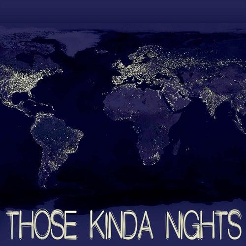 Those Kinda Nights (Instrumental) von Kph
