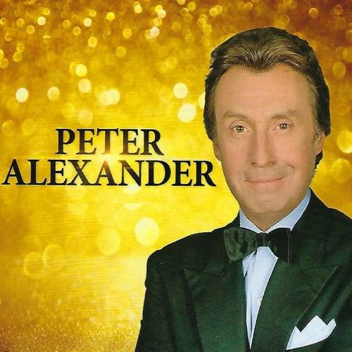 Die großen Erfolge von Peter Alexander