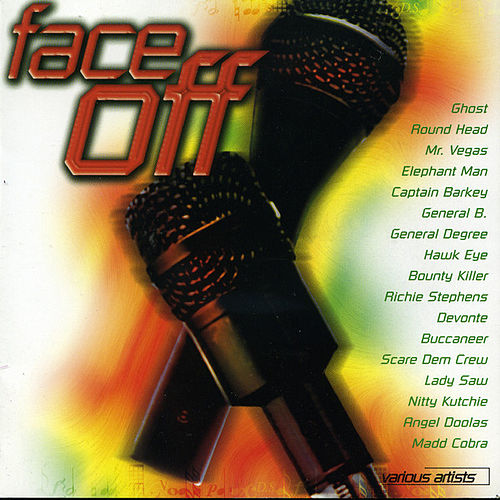 Face Off by Various Artists
