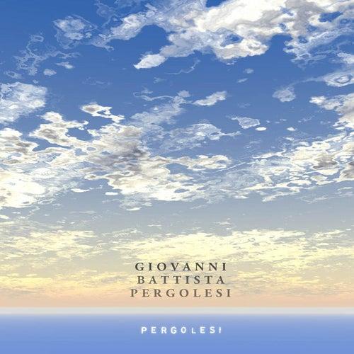 Pergolesi von Giovanni Battista Pergolesi