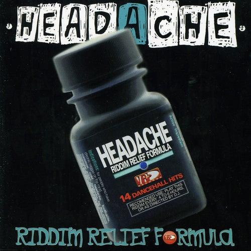 Headache by Various Artists