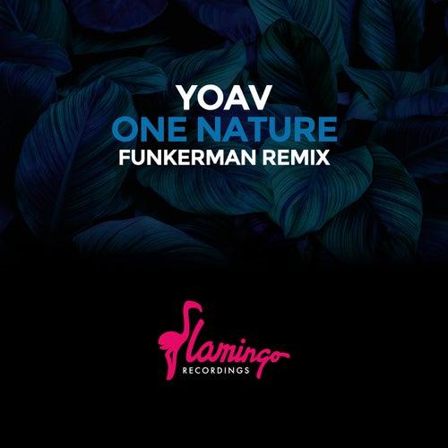 One Nature (Funkerman Remix) by Yoav