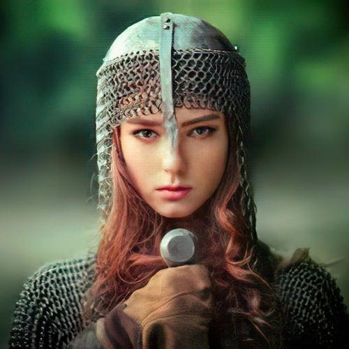 The Warrior de FiteNite
