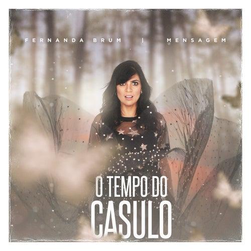 Mensagem: O Tempo do Casulo by Fernanda Brum