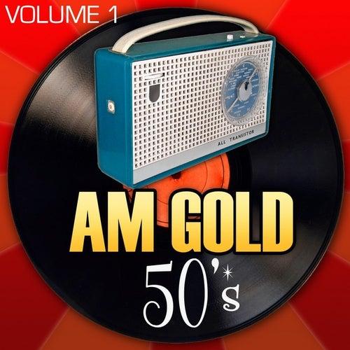 AM Gold - 50's: Vol. 1 de Various Artists