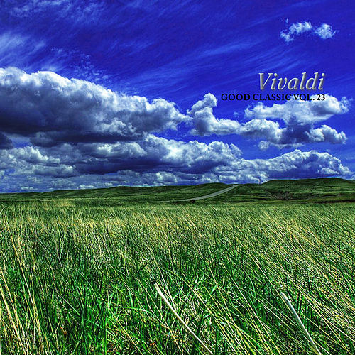 Good Classic Vol.23 de Vivaldi