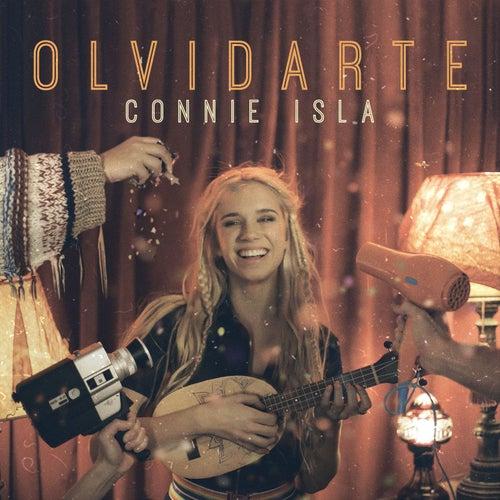 Olvidarte de Connie Isla
