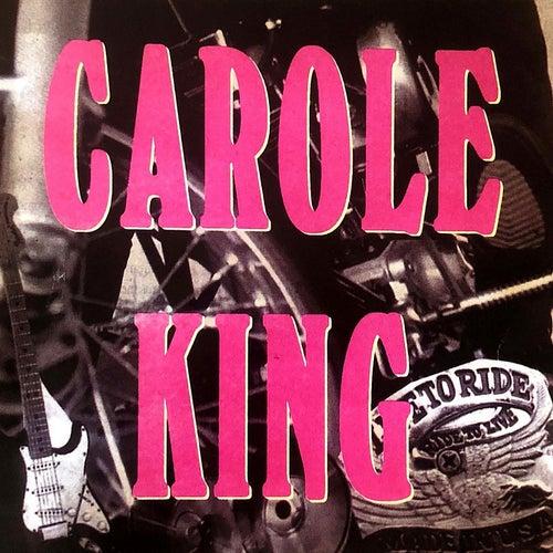 Carole King de Carole King