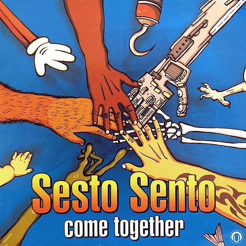 Come Together (2006) von Sesto Sento