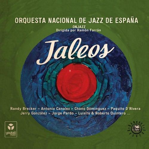 Jaleos de Orquesta Nacional de Jazz de España