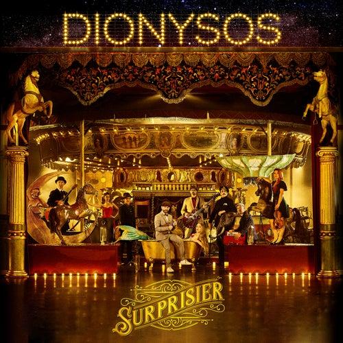 Voler en amour by Dionysos